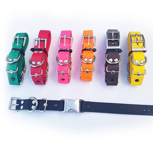 E-Collar Technologies Collar Straps