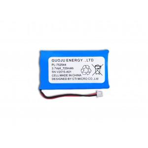 E-Collar Technologies Batteries